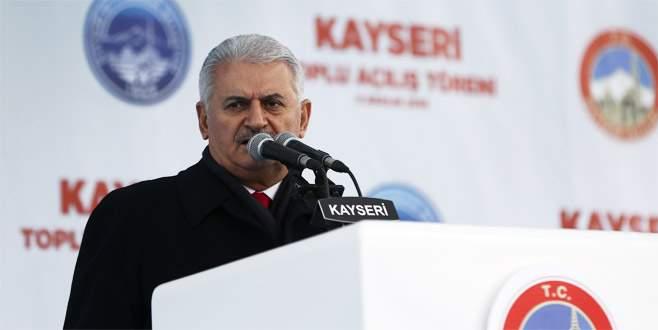 'Türk ekonomisi her türlü saldırıya karşı güçlüdür'