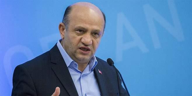 Bakan'dan Yunanistan mahkemesinin kararı hakkında açıklama