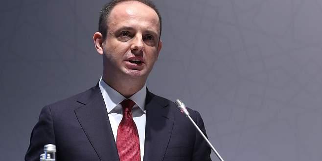 """Merkez Bankası'ndan """"lira"""" açıklaması"""