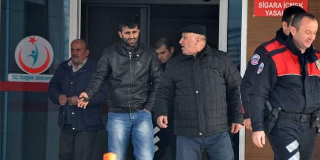 Bursa'da iki sağlıkçı saldırıya uğradı
