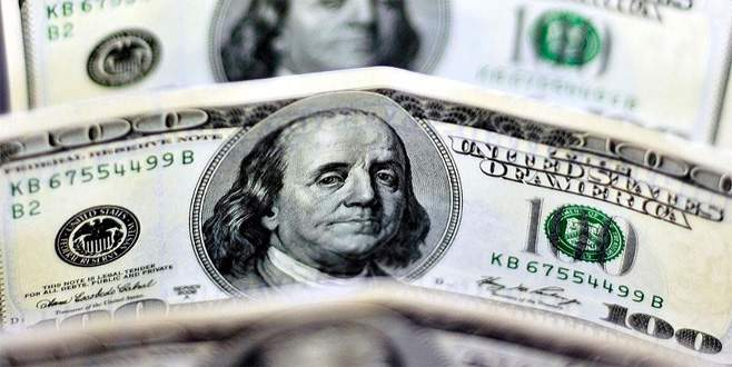 Dolarda rüzgar tersine döndü