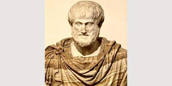 Yüzyıllar sonra Aristo'yu düşünmek