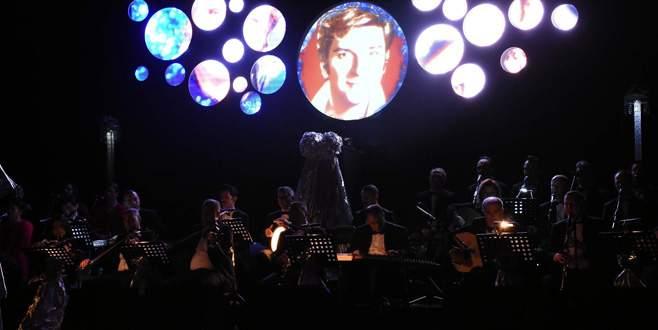 Sanat Güneşi konserle anıldı