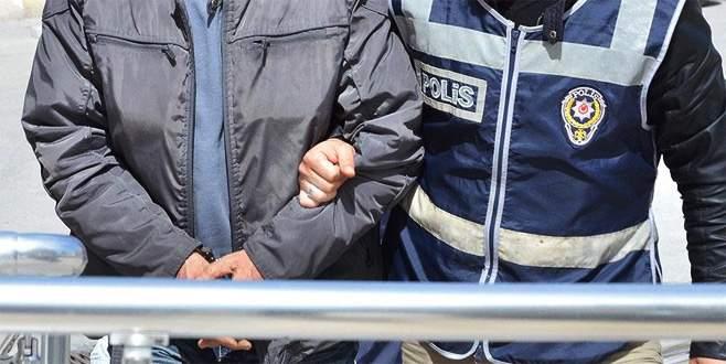 Kurmay Albay Muzaffer Gezer FETÖ'den gözaltına alındı