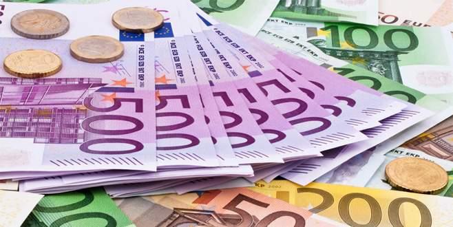 Almanya'dan Bursa'ya döviz gönderdi: Türk Lirası yapın