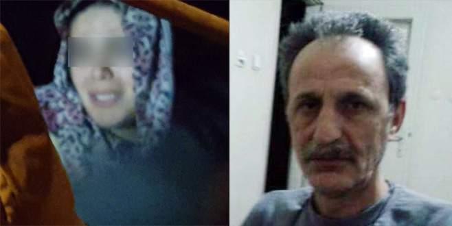 Taciz cinayetinde geline tahliye kararı