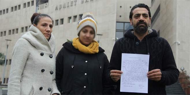 16 yaşındaki annenin bebeği kaçırıldı
