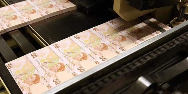 Çin'le ilk para takası gerçekleştirildi