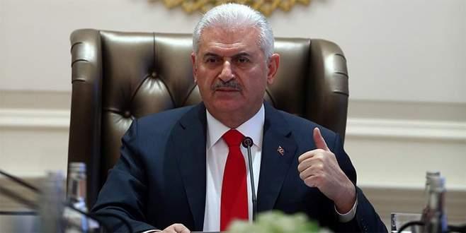 Başbakan Yıldırım, ekonomik önlem paketini açıkladı