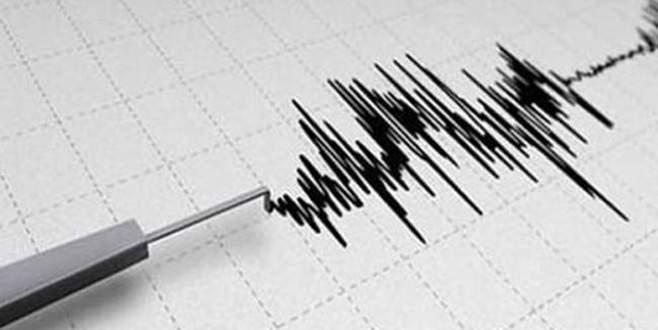 California'da 6,8 büyüklüğünde deprem