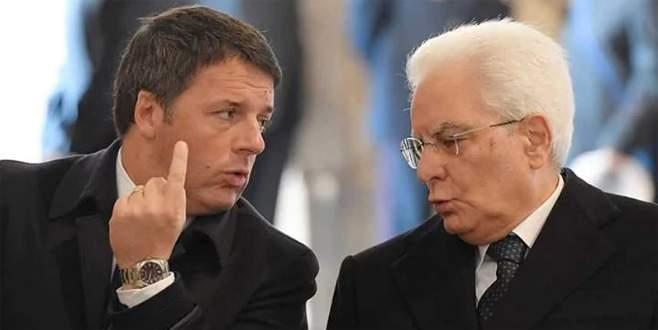 İtalya'da yeni hükümet arayışı