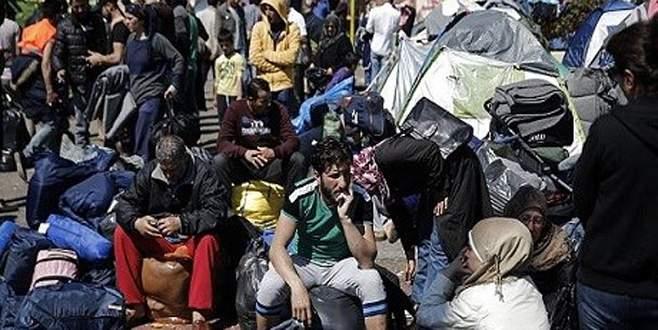 13 bin mülteci kayıp