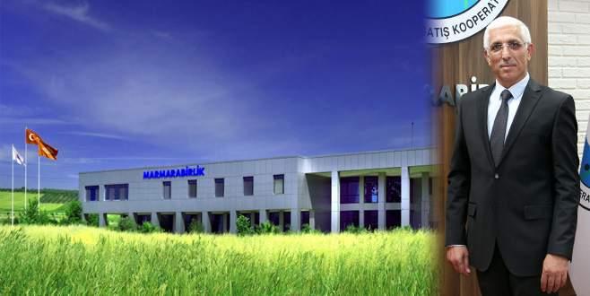 Marmarabirlik Akademi kuruldu