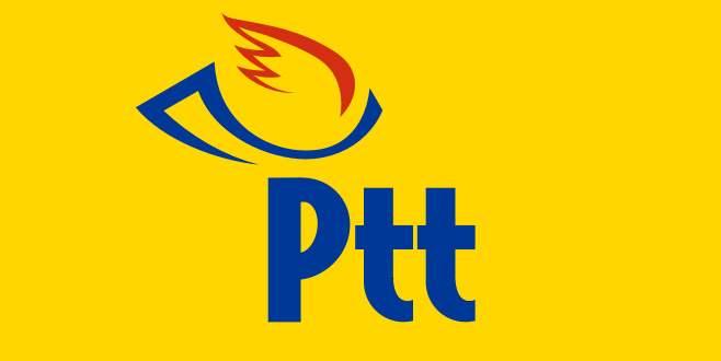 PTT'den Türk lirasına destek