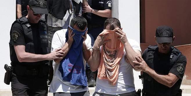 Yunanistan'a kaçan iki darbeciyle ilgili flaş gelişme!