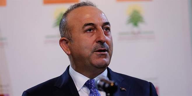 Bakan Çavuşoğlu'ndan kritik El Bab açıklaması