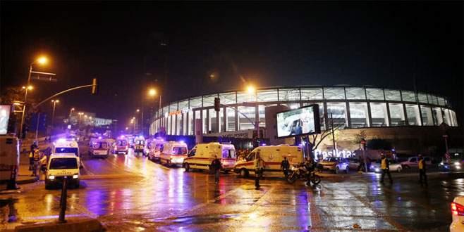 Selim Kurtulan: 'Stattan ayrıldıktan 5 dakika sonra patlama oldu'