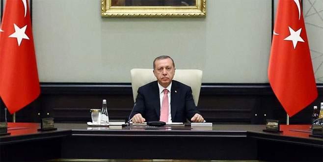 İstanbul'daki güvenlik toplantısı sona erdi