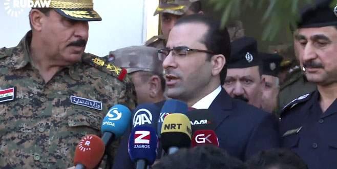 Irak: Türkiye dost değil