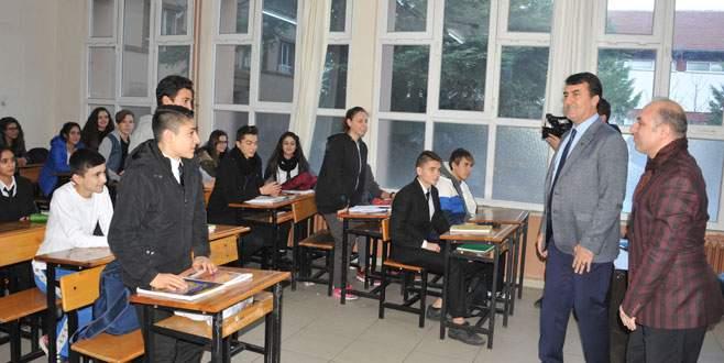 Osmangazi'den eğitime destek