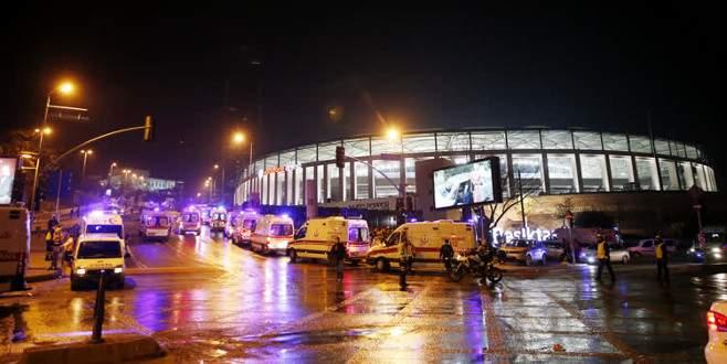 İstanbul'daki saldırıda şehit sayısı 44'e yükseldi
