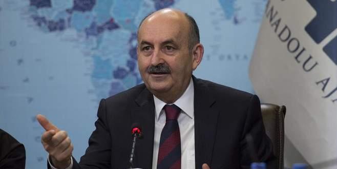 Müezzinoğlu'ndan emekliye promosyon açıklaması!