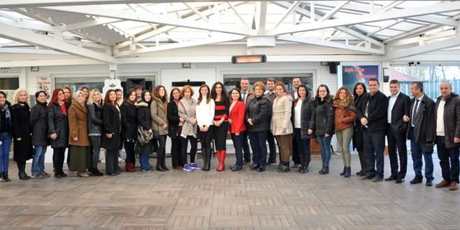 Osmangazi'den 5 yıllık yerel eylem planı
