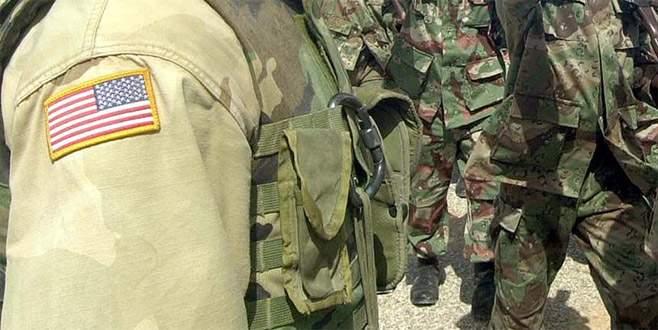 Coffey: 'YPG'yi silahlandırarak ateşle oynuyoruz'
