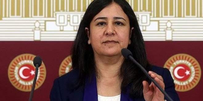 HDP'li bir milletvekili daha tutuklandı!