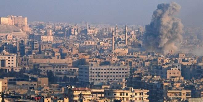 Halep'te ateşkes sağlandı! Görüşmelerde Türkiye arabuluculuk yaptı