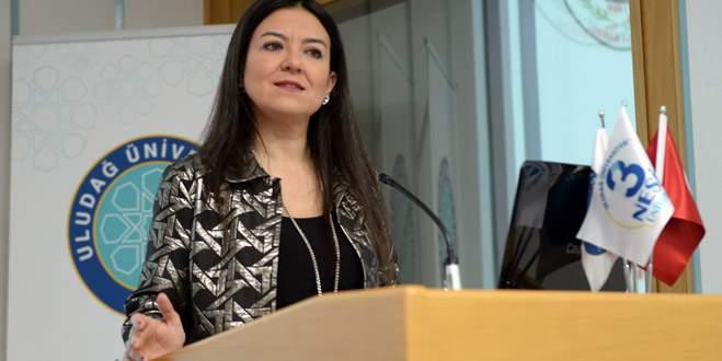 Uluslararası Tehkim'e Bursalı başkanvekili