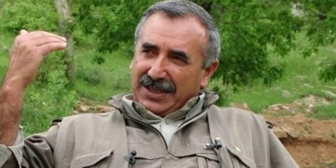 PKK'nın 2 yöneticisi hakkında yakalama kararı