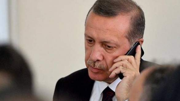 Cumhurbaşkanı Erdoğan'dan BM'ye Halep çağrısı