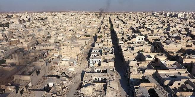 Esad rejimi ve Şii milisler ateşkesi ihlal etti