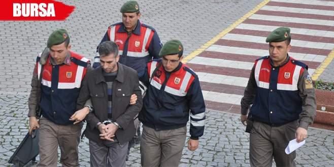 7 ayrı suçtan aranan cezaevi firarisi yakayı ele verdi