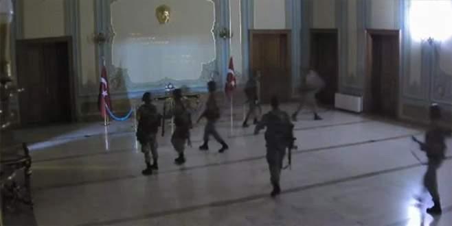 İstanbul Valiliği'ni basan FETÖ'cü askerlere istenen ceza belli oldu