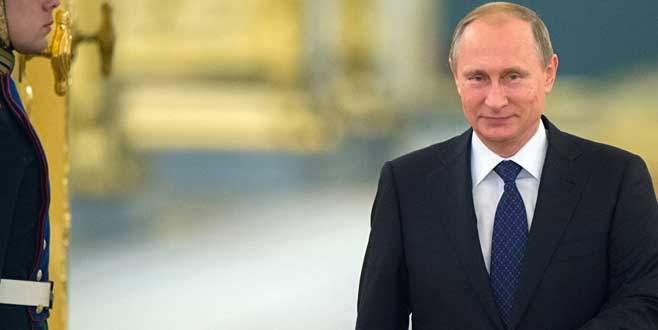 Putin'in '4. zafer yılı'