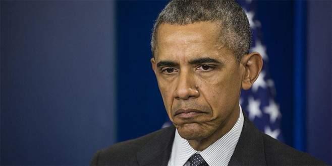 Obama'dan siber saldırı konusunda Rusya'ya 'misilleme' sözü