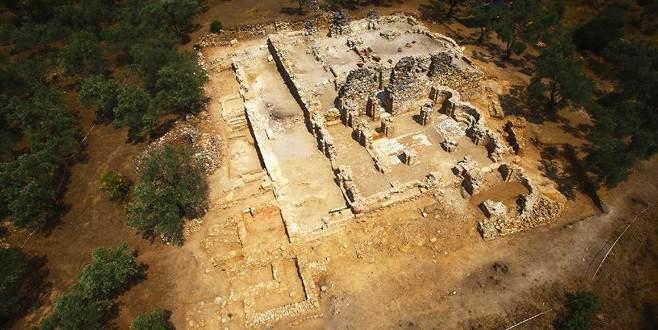 Anadolu'dan tarih fışkırıyor