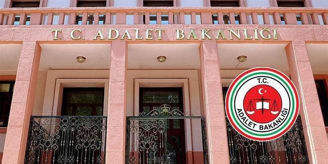 Adalet Bakanlığı'ndan 'Ahmet Türk' açıklaması