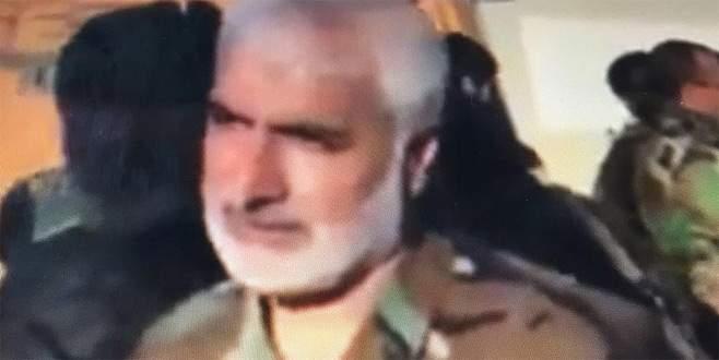 Halep'teki savaş suçlarında İranlı General Cevad izi