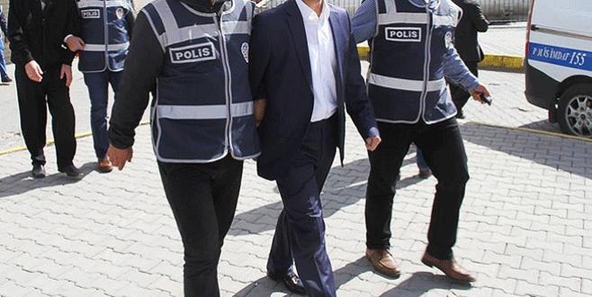 Bursa'da FETÖ/PDY soruşturması: 21 tutuklama