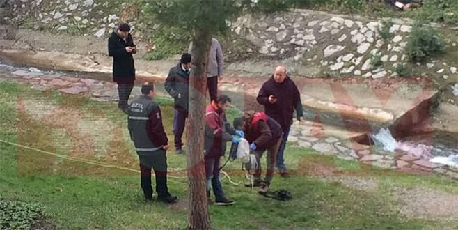 Bursa'da şüpheli çanta paniği