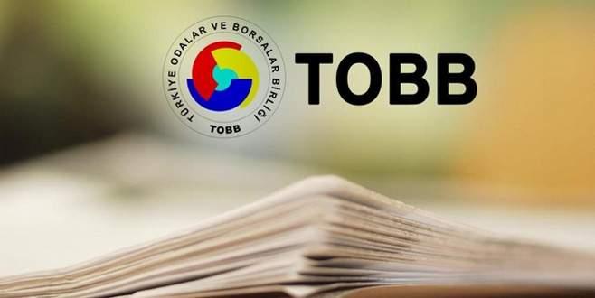 TOBB'a Avrupa'dan yeni görev
