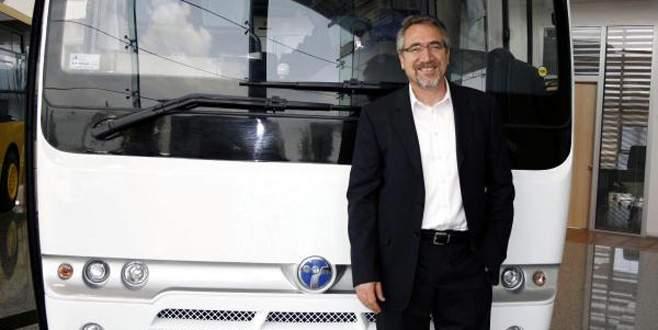 Temsa elektrikli otobüs modelini 4'e çıkaracak