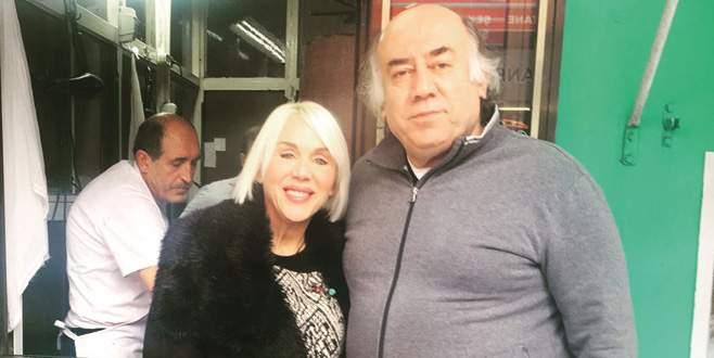 Bursa'da Billur KalKavan sürprizi