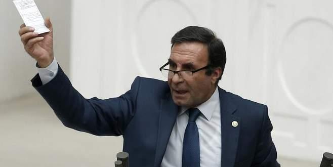 HDP Milletvekili Adıyaman gözaltına alındı