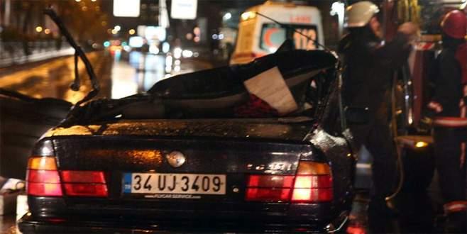 İşte Erdal Tosun'un ölümüne neden olan sürücüye istenen ceza