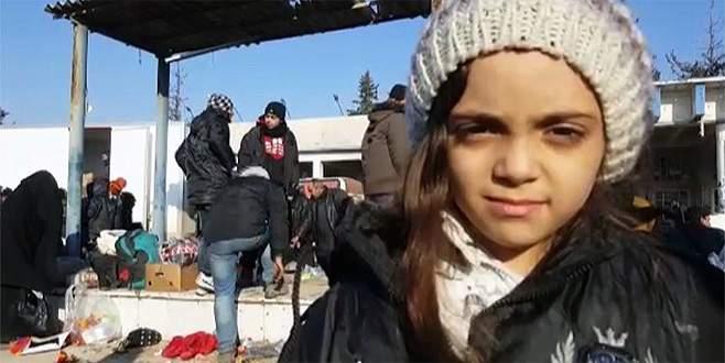 Halep'i dünyaya duyuran Bana Türkiye'ye gelecek
