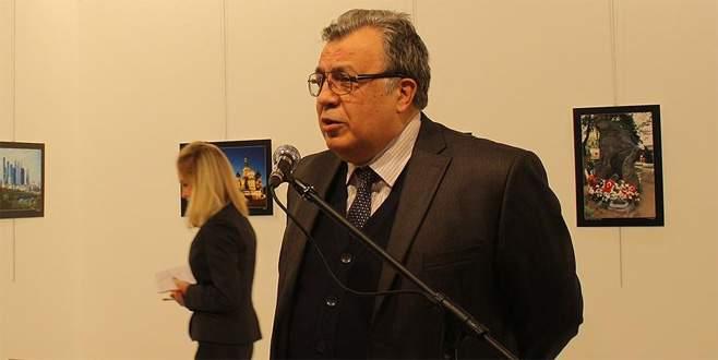 Rusya'nın Ankara Büyükelçisi silahlı saldırıda hayatını kaybetti